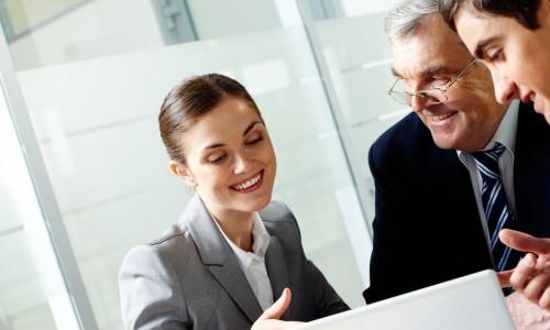 Angebot für klein- und mittelständische Unternehmen Seidel Consult